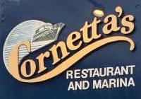 Cornetta's Restaurant & Marina